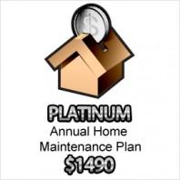 Platinum Home Maintenance Plans