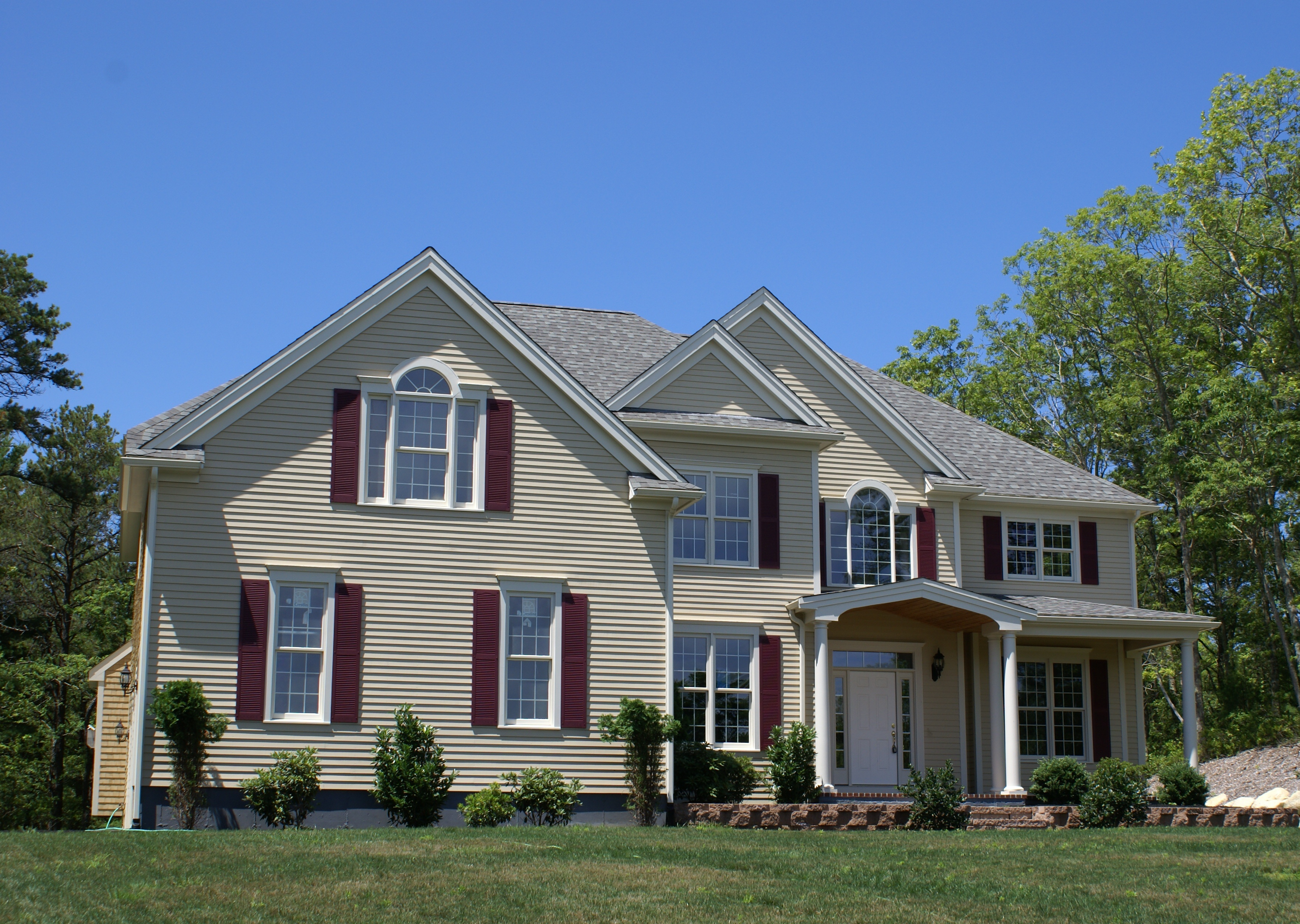 Vinyl Siding Offer Best Stl House Siding Company Trusted