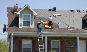 new roof deal